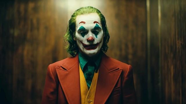 """WENECJA 2019: """"Joker"""" tworzy historię i dostaje Złotego Lwa!"""