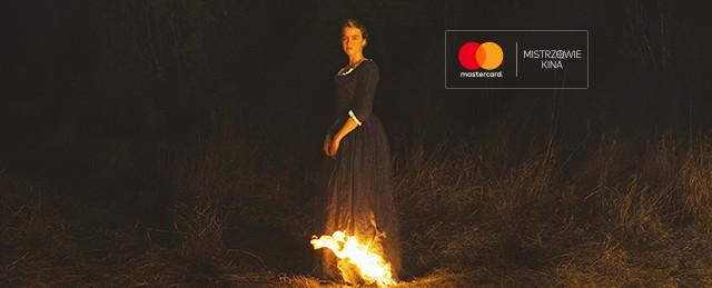 """Mistrzowie Kina Mastercard: Fascynujący """"Portret kobiety w ogniu"""""""
