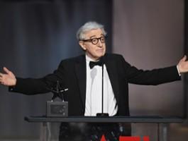 Woody Allen wycofuje pozew przeciw Amazonowi