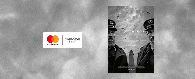 """Mistrzowie Kina Mastercard: Torbicka i Walkiewicz o """"Lighthouse"""""""