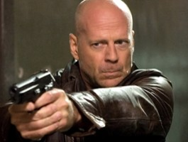 Bruce Willis kontra obcy