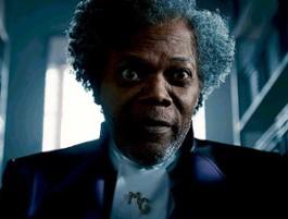 Samuel L. Jackson mafijnym cynglem
