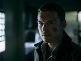 """Sam Worthington w thrillerze """"Counterplay"""""""