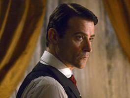 Oto nowy, serialowy Dracula