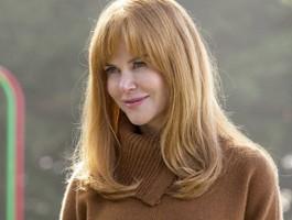 Nicole Kidman szykuje nowy serial