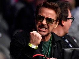 "Robert Downey Jr. producentem ""Sweet Tooth"""