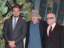 Martin Scorsese będzie kręcił dla Apple'a