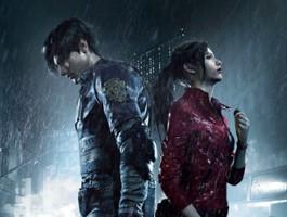 """Złote Joysticki: """"Resident Evil 2"""" najlepszą grą roku"""