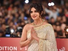 """Priyanka Chopra w fabularnej wersji """"Bardzo dzikiego kraju"""""""
