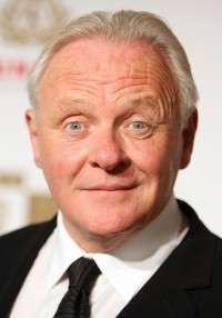 Anthony Hopkins I