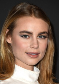 Lucy Fry I