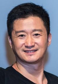 Jing Wu V