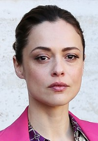 Valeria Bilello I