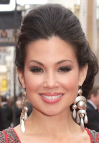 Natalie Mendoza I