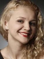 Oksana Hamerska