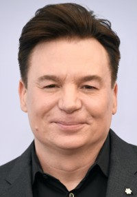 Mike Myers I