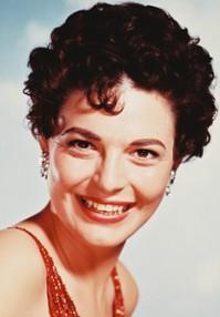 Anne Bancroft I