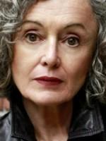 Doris McCarthy