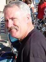 Glen Davies I