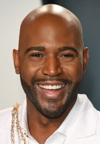 Karamo Brown I