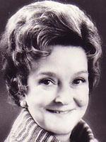 Beryl Reid I
