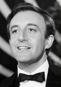 Peter Sellers I