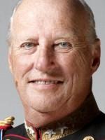 Król Harald V