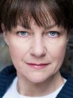 Gail Fitzpatrick I
