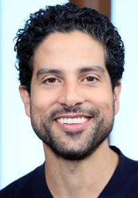 Adam Rodriguez I