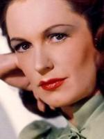 Geraldine Fitzgerald I