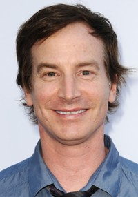 Rob Huebel