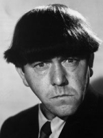 Moe Howard I