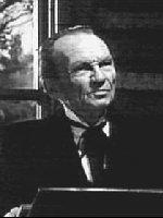 William Fawcett I