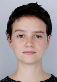 Pauline Étienne I