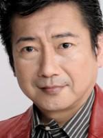 Hisashi Izumi