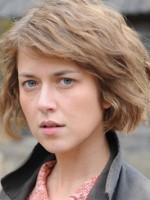 Anna Kuzina (I) - Filmweb