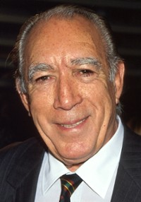 Anthony Quinn I