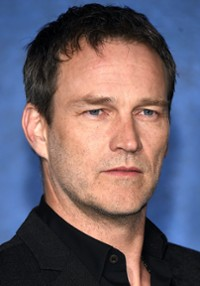Stephen Moyer I