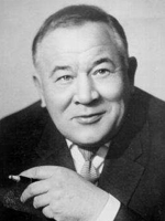Boris Andreyev I