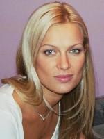 Olesya Sudzilovskaya
