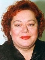 Elżbieta Okupska