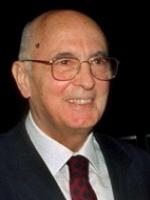 Giorgio Napolitano I