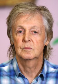 Paul McCartney I