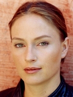 Karoline Guthke - Filmweb