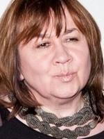 Krystyna Olbrychska
