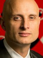 Stefan Fjeldmark
