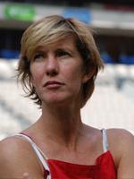 Nicole van Kilsdonk