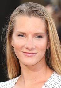 Heather Morris III