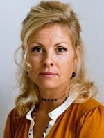 Sigrid Dyekjær