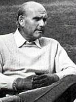 Gerald Thomas I
